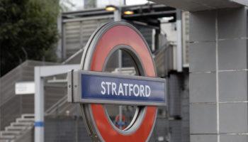 stratford-station