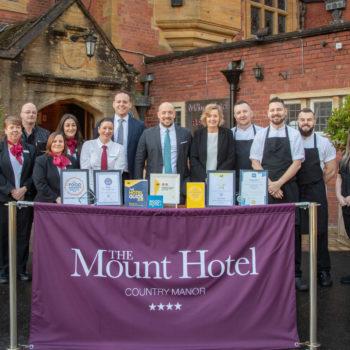 Press Release Mount hotel