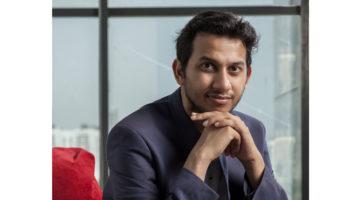 Ritesh Agarwal_Founder & CEO_OYO