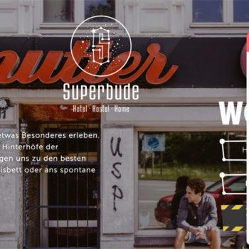 Superbude W