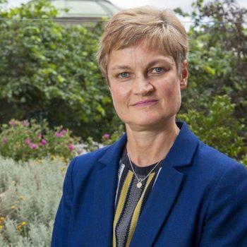 Dorothy Welsh
