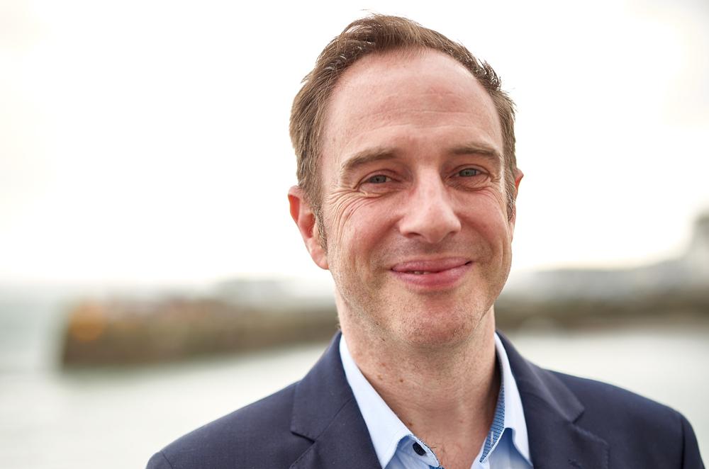 Nick Hanson – General Manager HR