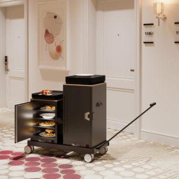 Room Service Caddy (Burgess)