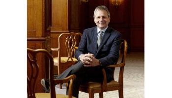 Xavier Lablaude – General Manager_Belmond Cadogan Hotel