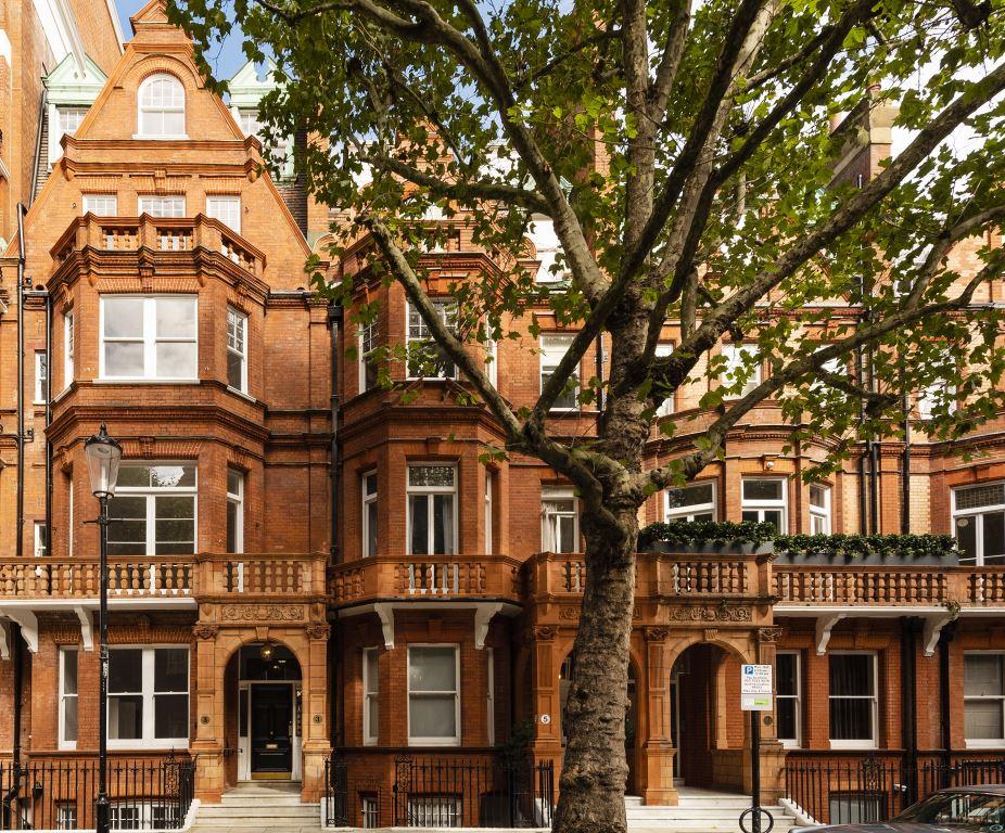 3 Sloane Gardens street
