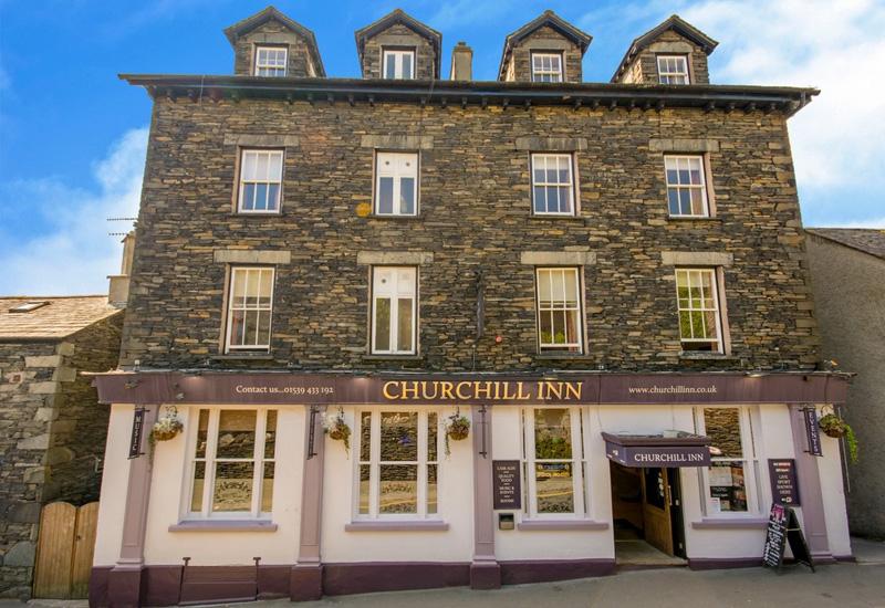 Churchill-Inn