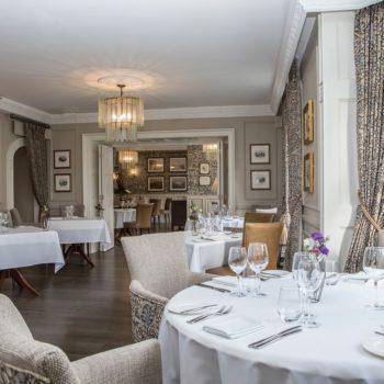 Rothay Manor Restaurant
