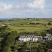 St Enodoc Hotel – by DroneScope – 01