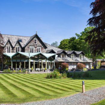 Rothay Garden