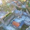 Twelve-jail-aerial