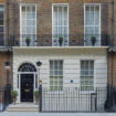 Henry's Townhouse/London