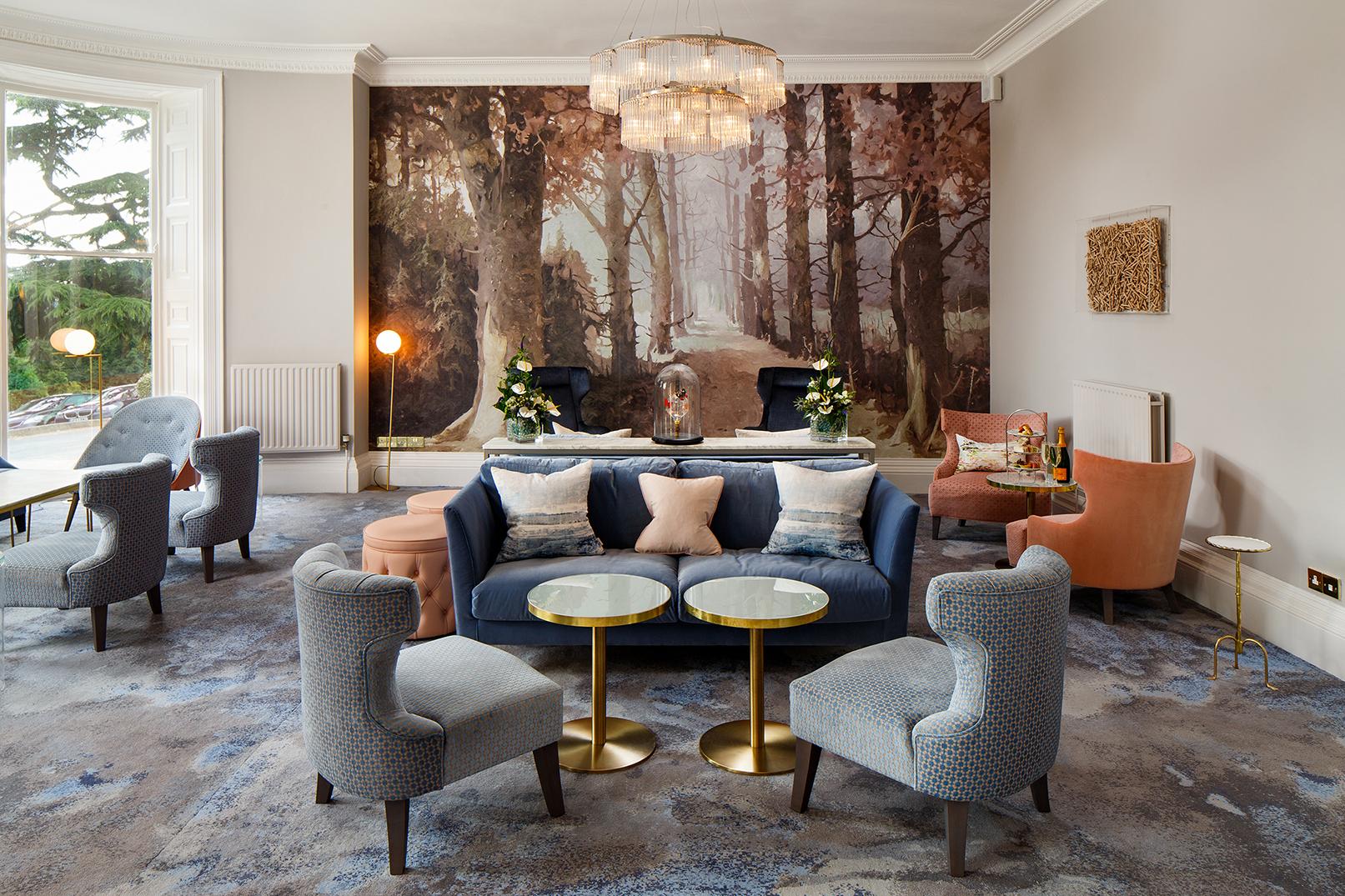 Mercure Gloucester Bowden Hall Hotel_Interior