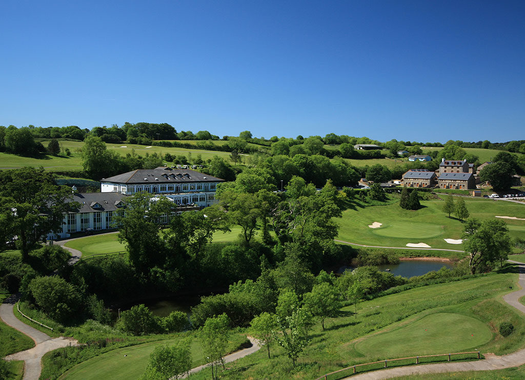 Best Western The Dartmouth Hotel, Golf and Spa Joins Vine Hotels