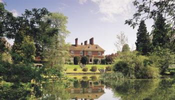 Mercure Albrighton Hall Hotel and Spa Shrewsbury