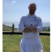 Glen Merriott head chef Talland Bay Hotel
