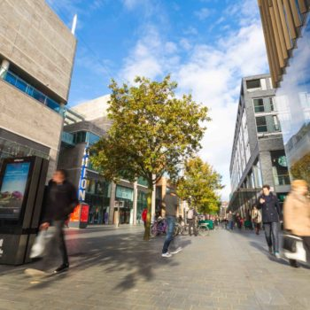 Liverpool ONE – Paradise Street 1[7][1]