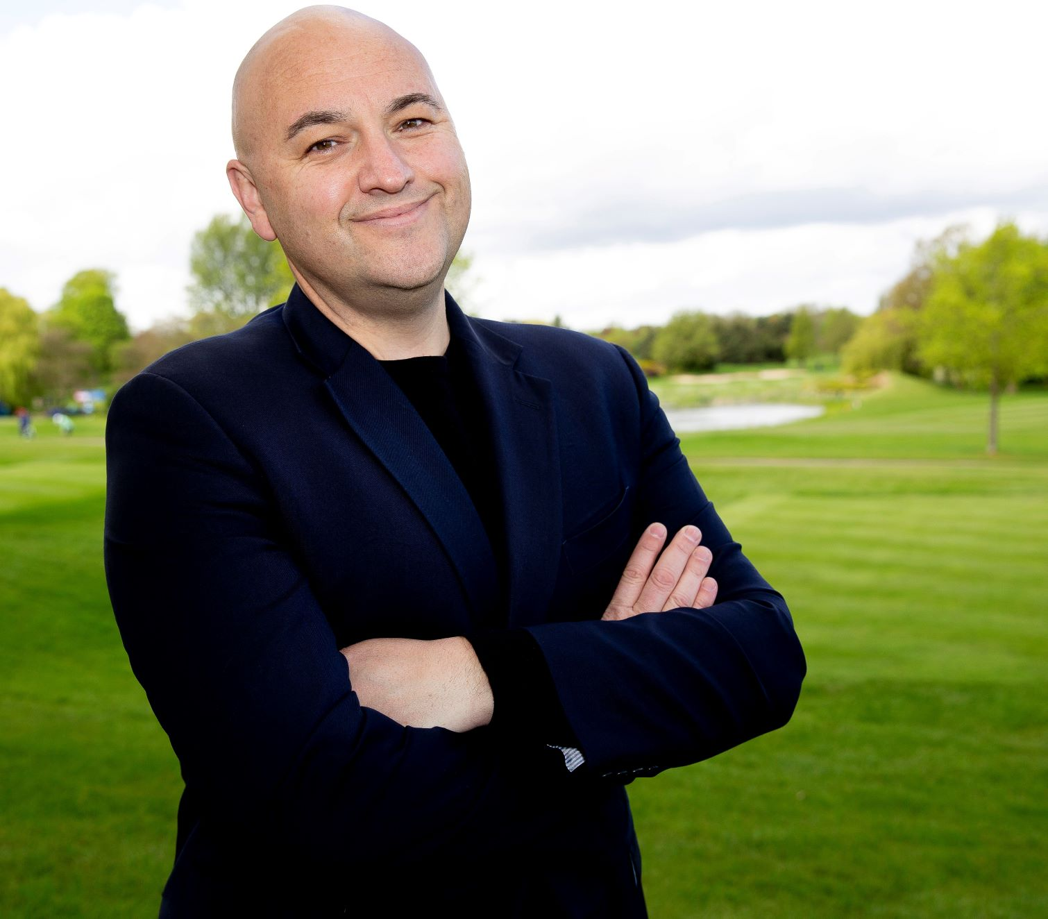 Ed Richardson – Hotel Manager at The Belfry (small)