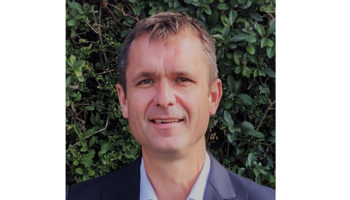 Mark Chapman 2020