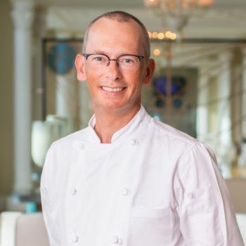 Nicolas de Visch, Executive Chef – The Grand, York