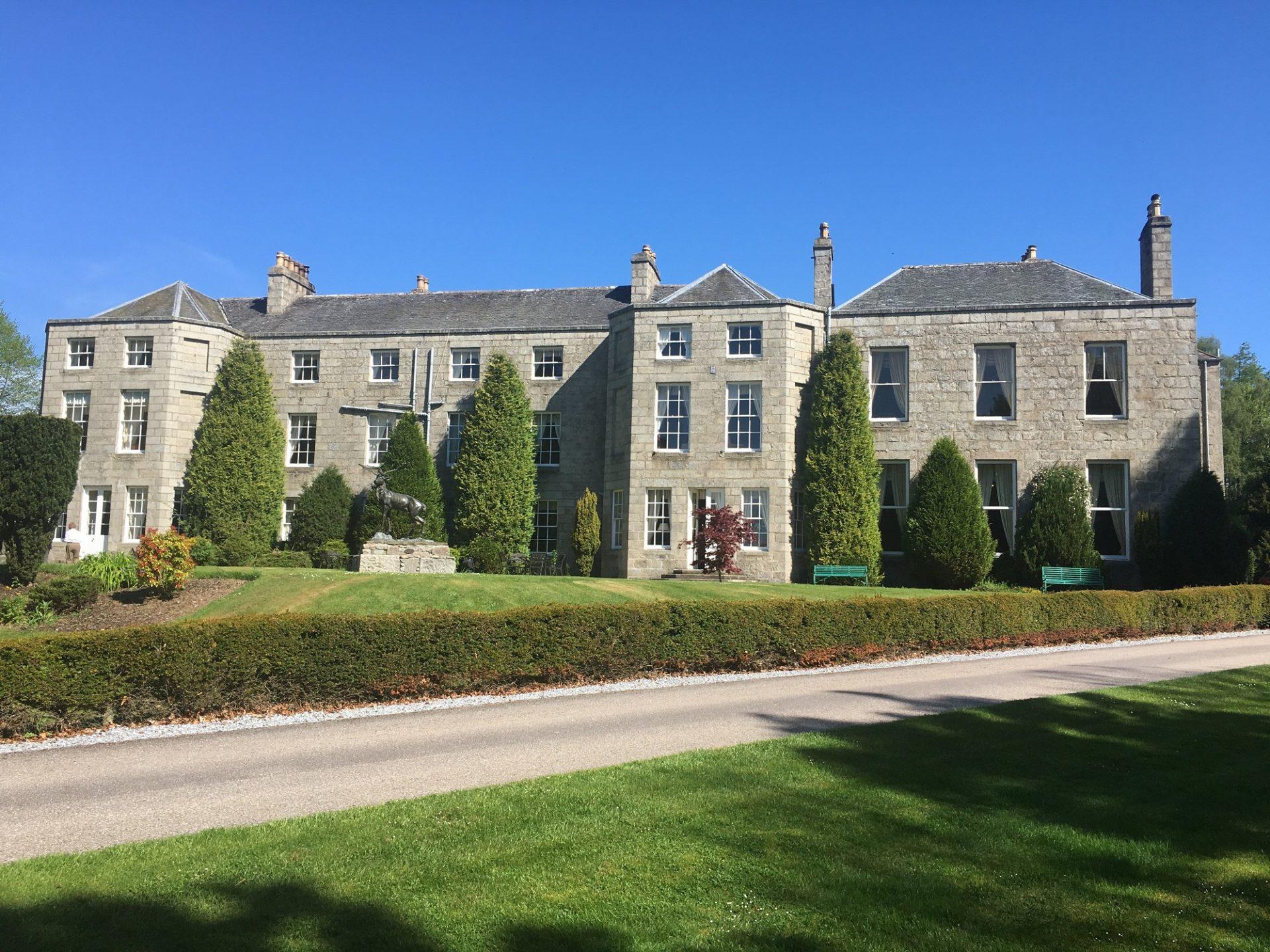 Castle Hotel 1