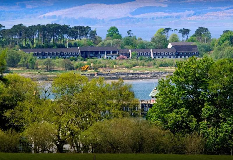 Isle of Mull Hotel crerar