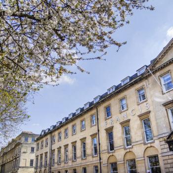 Francis Hotel Bath – MGallery