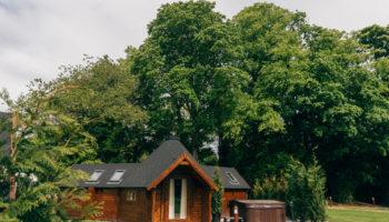 Cornhill Lodge 1
