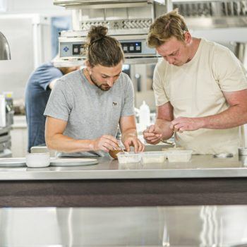 Heft – Head Chef Tom Dicken and Chef Patron Kevin Tickle (31)