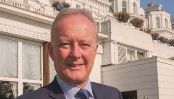 Jonathan Webley – GM, The Grand Hotel, Eastbourne