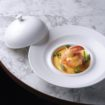 The Garden Room – Poached Lobster