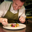 Cavendish Hotel Baslow, Chatsworth Estate, Head Chef, Staff, Adam Harper, The Gallery Restaurant, Food, JR (2)