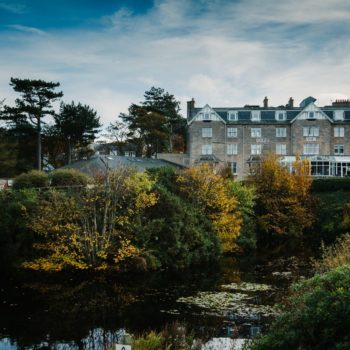 Golf View Hotel, Nairn, for Crerar Hotels.