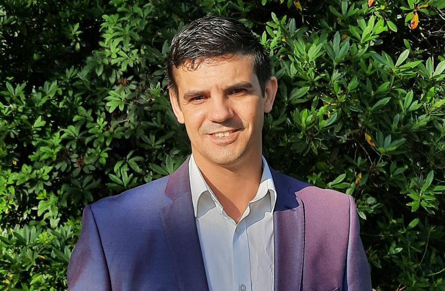 Helio Correia, GM Oddfellows On The Park Cheadle