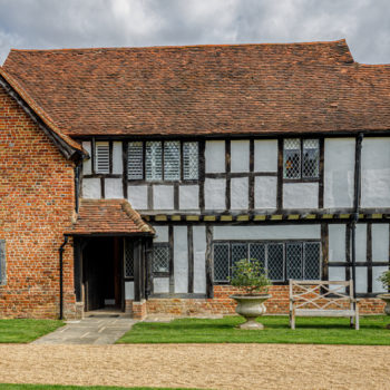 Dower House August -8
