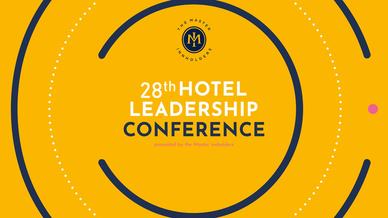 Hotel Leadership Conference 2022 Theme Approach – Final