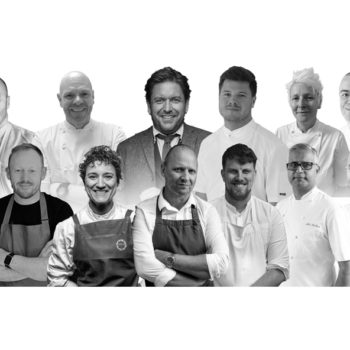 Northcote Obsession 22 Group Chef Image