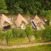 Ramside Hall Treehouses Phase 2