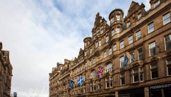 Hilton Edinburgh Central