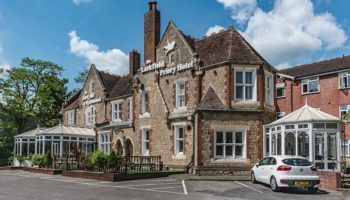 larkfield-priory-hotel